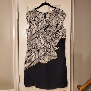 Ann Taylor Loft Dress Sz 12